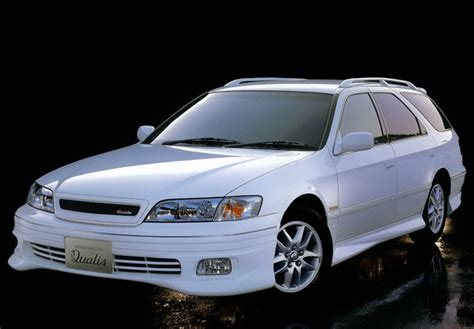 Qualis Car Wallpaper by Images Of Toyota Ii Qualis Aero Sports Package V20w