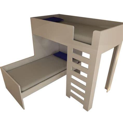 l shape bunk bed best 25 l shaped bunk beds ideas on