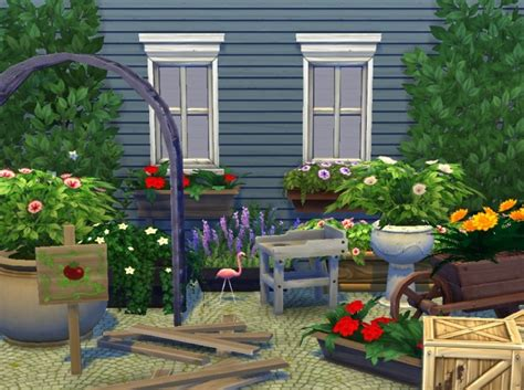 sims 4 olive garden liberated garden stuff by plasticbox at mod the sims 187 sims 4 updates
