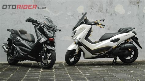 Pcx 2018 Modif Spion by Nmax 2018 Modifikasi Spion Modifikasi Yamaha Nmax