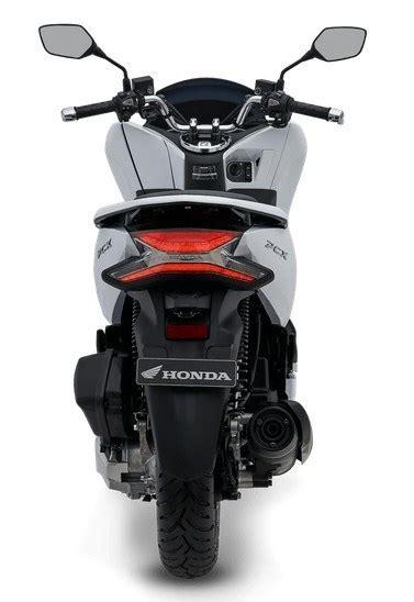 Pcx 2018 Shock by Honda Pcx 2018 Belakang Beritamotor Net Beritamotor Net