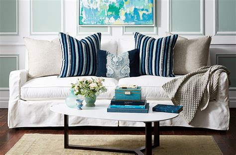 throw pillows sofa your guide to styling sofa throw pillows