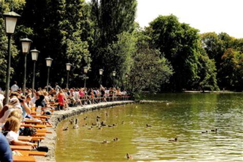 Englischer Garten München Brunch by Seehaus Im Englischer Garten Schwabing Munich Earth