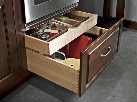 kitchen cabinets with drawers kbis 2013 7 can t miss kitchen trends hgtv design design happens