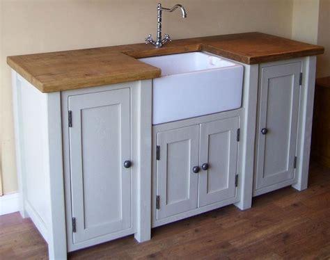 freestanding kitchen sinks 19 minimalist freestanding kitchen sink designs