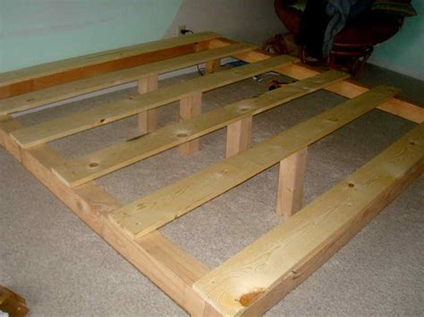 make your own bed frame make your own bed frame 28 images how to make a bed