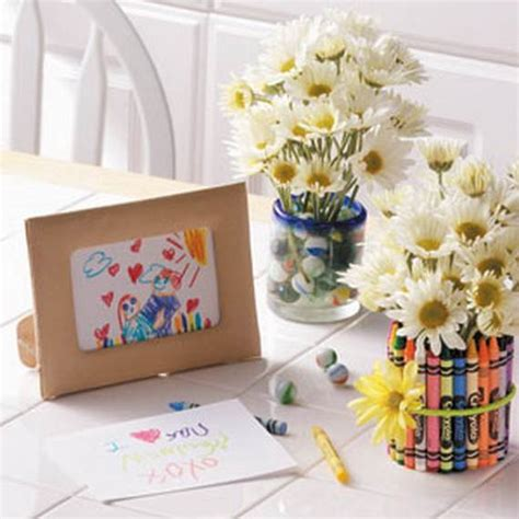 craft projects for gifts craft gift ideas for mothers day family