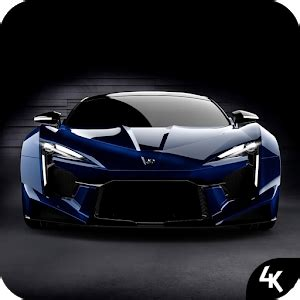 Sports Car 4k Wallpaper by Sports Car Wallpaper 4k Android Apps On Play