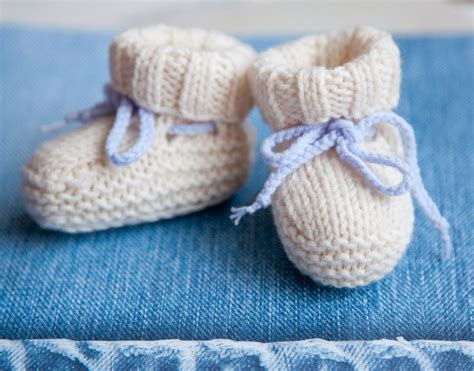 knit baby booties creations baby booties ugg free knitting pattern