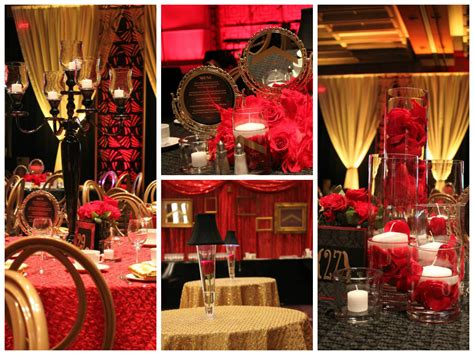 great themes great gatsby centerpieces great gatsby decorations