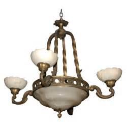 alabaster chandeliers italian alabaster chandelier for sale antiques