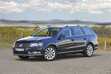 Volkswagen Passat Specifications by 2011 Volkswagen Passat Specs