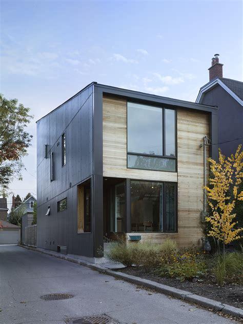 Spanish Villa House Plans gallery of garden house lga architectural partners 4