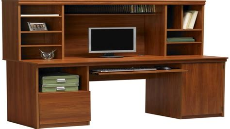 modern desk hutch modern computer desk with hutch j m furniture modern