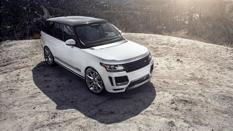 Car Wallpapers Range Rover by 2015 Land Rover Range Rover Wallpaper Hd Car Wallpapers