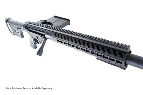 50 Bmg Receiver by Mccutchen Firearms Mf 50m 5 Mag Fed Bolt