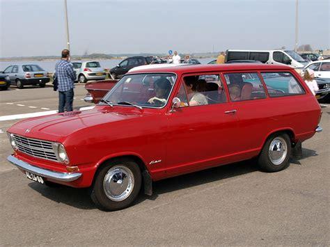 1967 Opel Kadett by 1967 Opel Kadett Bed Mattress Sale