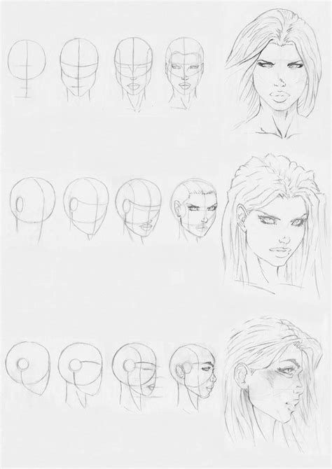 how to draw style book marvel style drawing by rofelrolf on deviantart