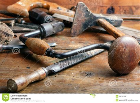 free woodworking tools vintage woodworking tools royalty free stock photos
