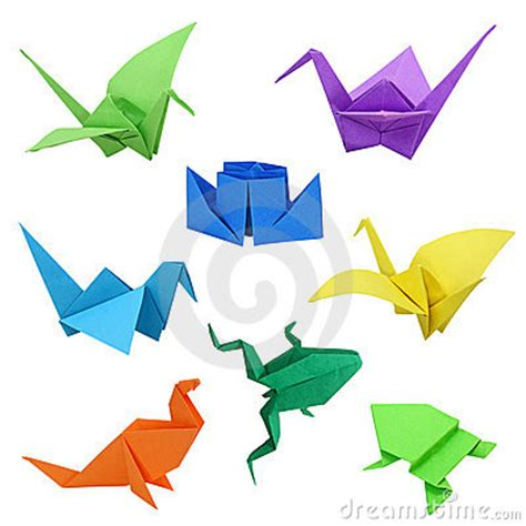 the origin of origami a brief history of origami japan paper just