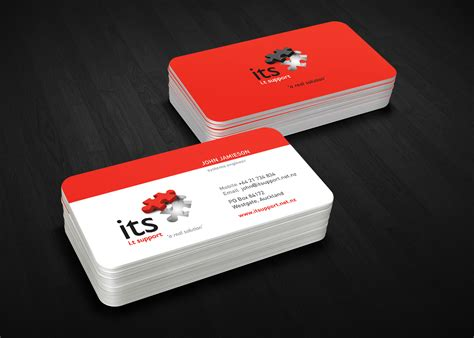 card corner business cards stationery gallery fifty two limited