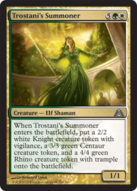 mtg make a card an appreciation for tokens magic the gathering