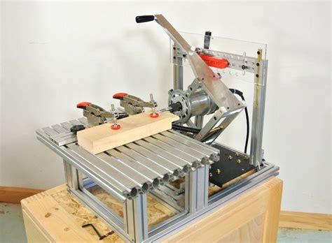 woodworking ca buy a pre built all metal pantorouter 2013 page