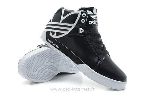 homme adidas originals city of 5 generations sneakers noir blanc basket adidas montante