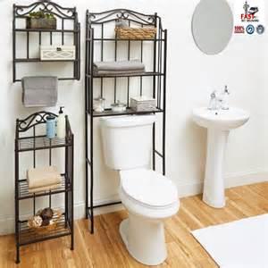 bathroom storage rack the toilet space saver metal cabinet bathroom rack