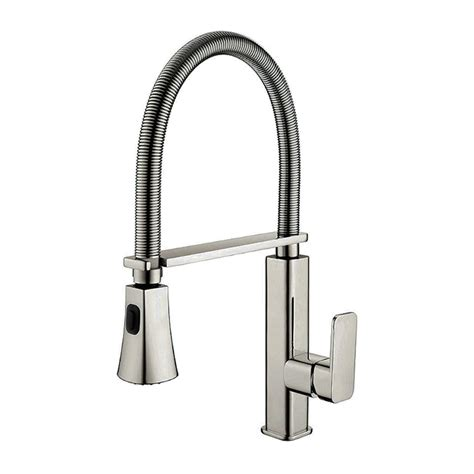 kitchen faucet with separate handle kitchen faucet with separate handle 28 images lesscare