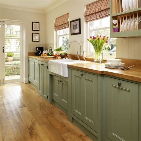 green kitchen cabinet ideas 25 best ideas about country kitchen cabinets on country kitchen designs country