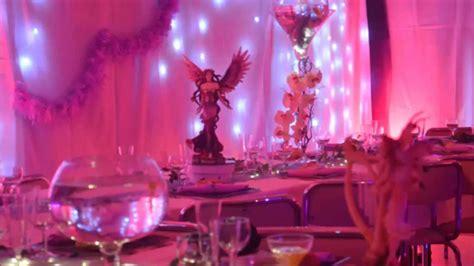 d 233 coration salle d anniversaire d 233 coration mariage jour j event