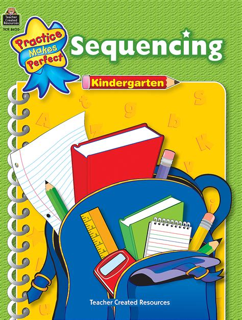 picture books to teach sequencing sequencing grade k tcr8620 created resources