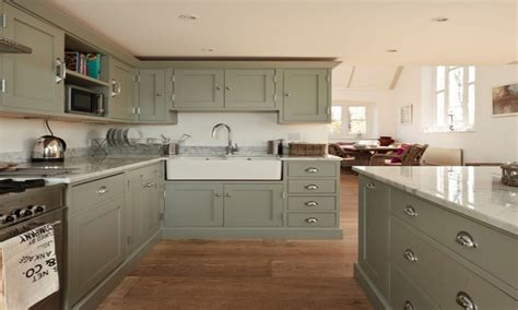 painted cabinets in kitchen painted kitchen cabinets color ideas grey kitchen designs
