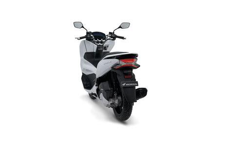 Pcx 2018 Putih by 4 Pilihan Warna New Honda Pcx 150 Terbaru 2018 Abs Cbs