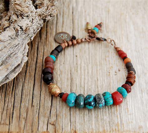 how to make hippie jewelry boho bracelet lotus bracelet bracelet hippie