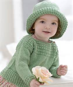 free knitting patterns for baby sweaters sun hats boat neck and the go on