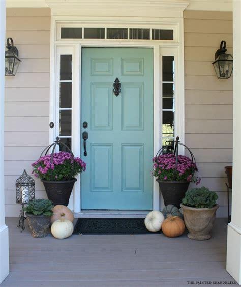 behr paint colors for exterior doors door color ideas 10 pretty blue doors a pop of pretty