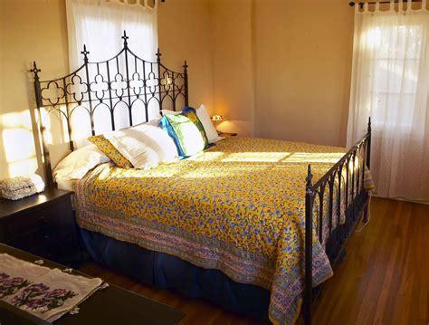iron rod bed frame unique bed frames bedroom