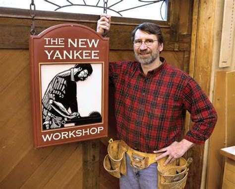 american woodworking show norm abram closes up shop popular woodworking magazine