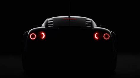 Car Lights Wallpaper by Car Bugatti Veyron Lights Wallpapers Hd Desktop And