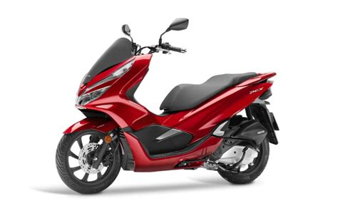 Pcx 2018 Honda Indonesia by 2018 Honda Pcx125 Unveiled For Europe Ndtv Carandbike