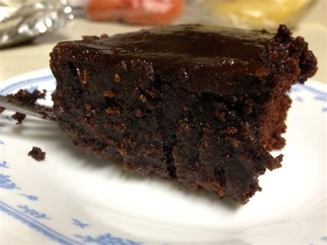 easy awesome chocolate cake finding time for cooking