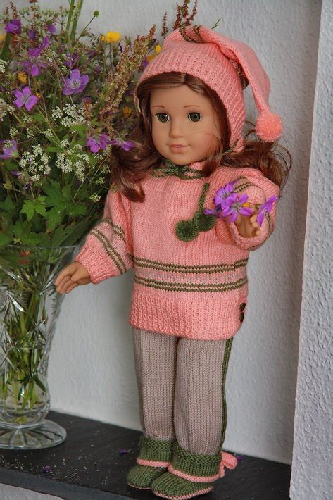 knitting patterns for 18 inch dolls free 18 inch doll sweater patterns sweater jacket