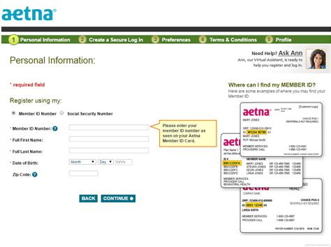 Aetna Dental Insurance Login | Make a Payment Aetna Dental Login