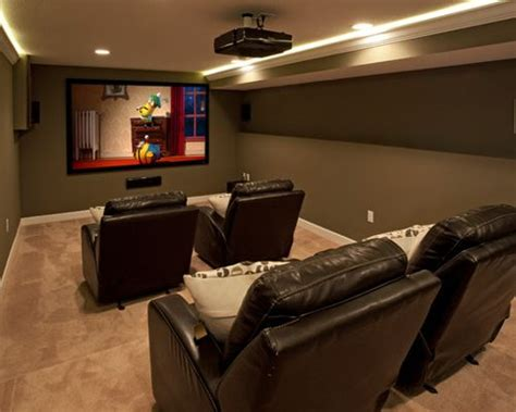 paint colors for home theater home theater paint color home design ideas pictures