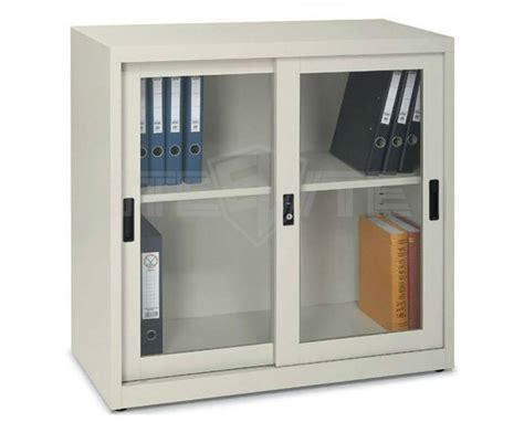 steel doors with glass white steel file cabinet with glass doors flat packing