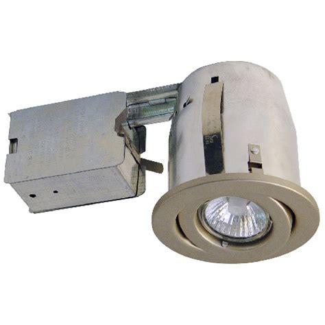 gu10 recessed light fixture 187 ls and lighting