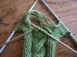 tips for knitting cables 17 best images about knit tips cables on