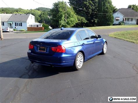 Bmw 335i Xdrive For Sale 2009 bmw 3 series 335i xdrive for sale in united states